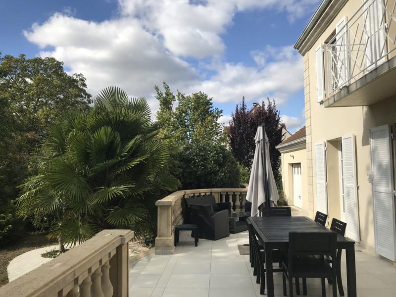 Vendita casa Triel sur seine 888000€ - Fotografia 2