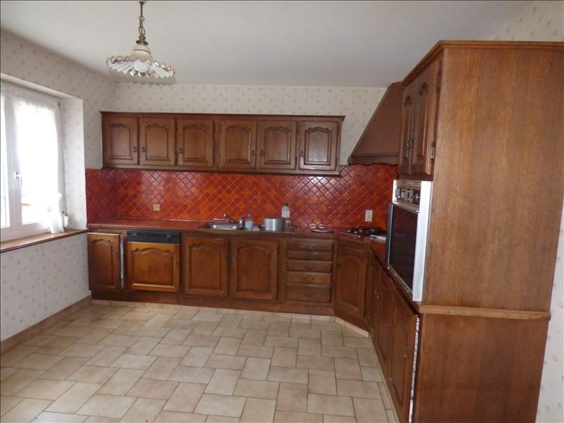 Sale house / villa Langoat 220500€ - Picture 4