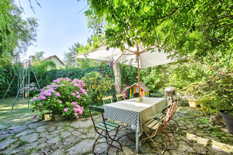 Revenda casa Boissy mauvoisin 544000€ - Fotografia 7