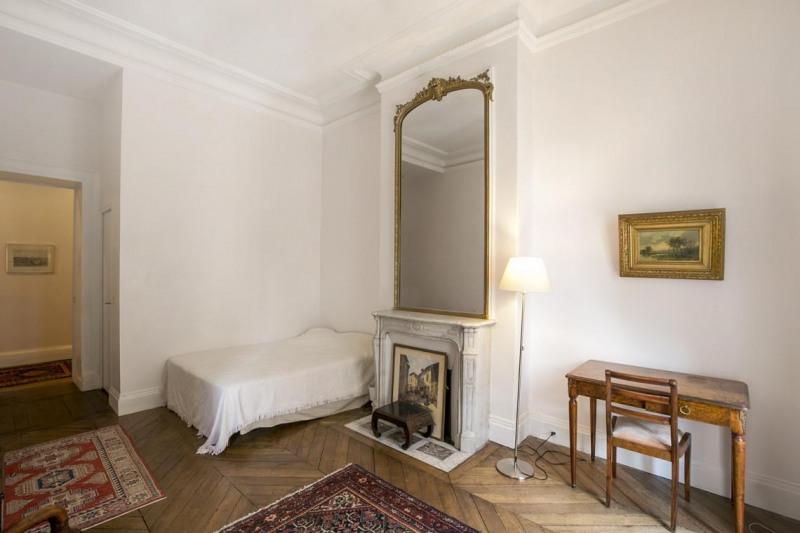 Rental apartment Paris 8ème 5900€ CC - Picture 8