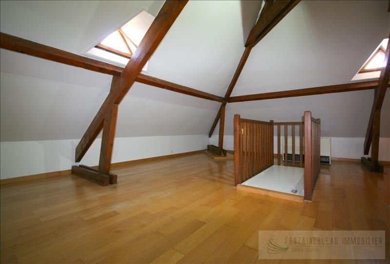 Vente appartement Fontainebleau 299 000€ - Photo 7