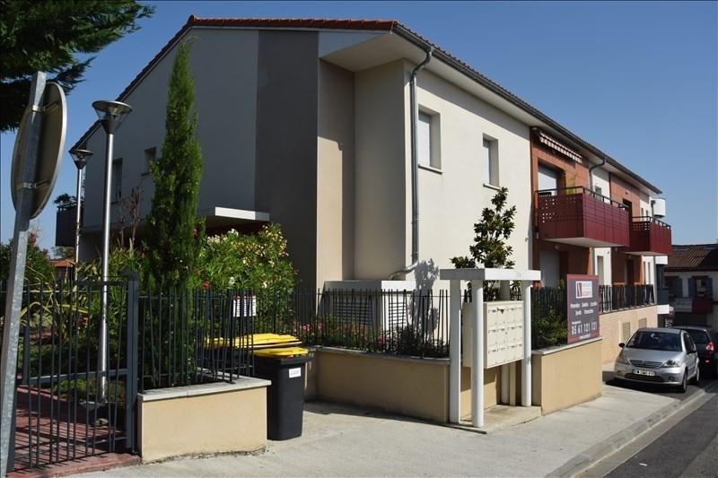 Rental apartment Quint 795€ CC - Picture 1