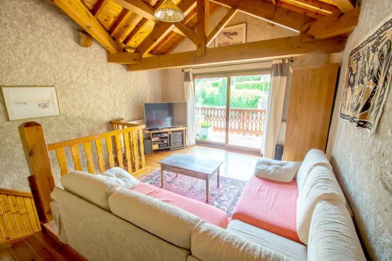 Deluxe sale house / villa Vienne 595000€ - Picture 5