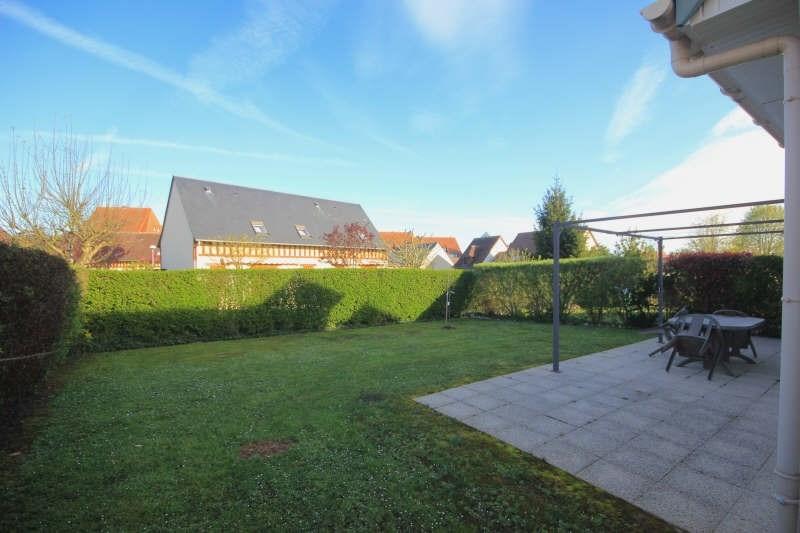 Vente maison / villa Villers sur mer 286200€ - Photo 5