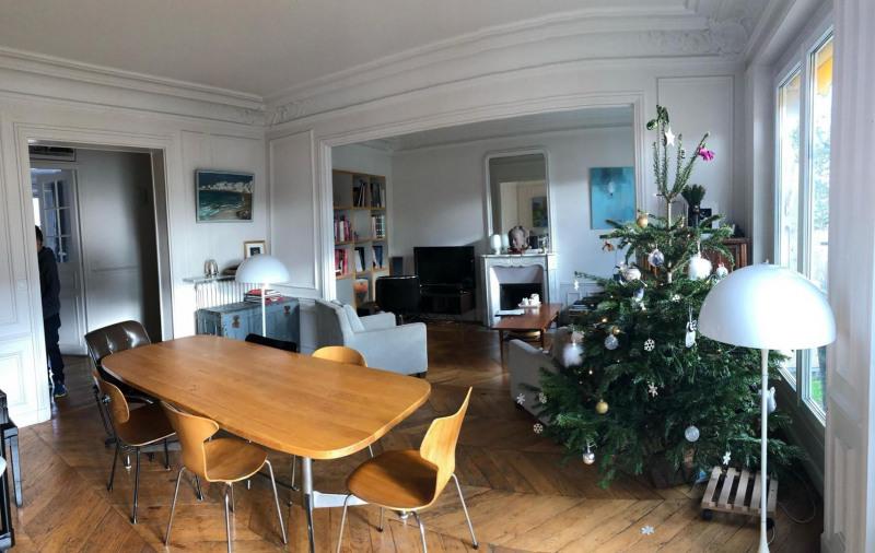 Location appartement Paris 17ème 3950€ CC - Photo 2