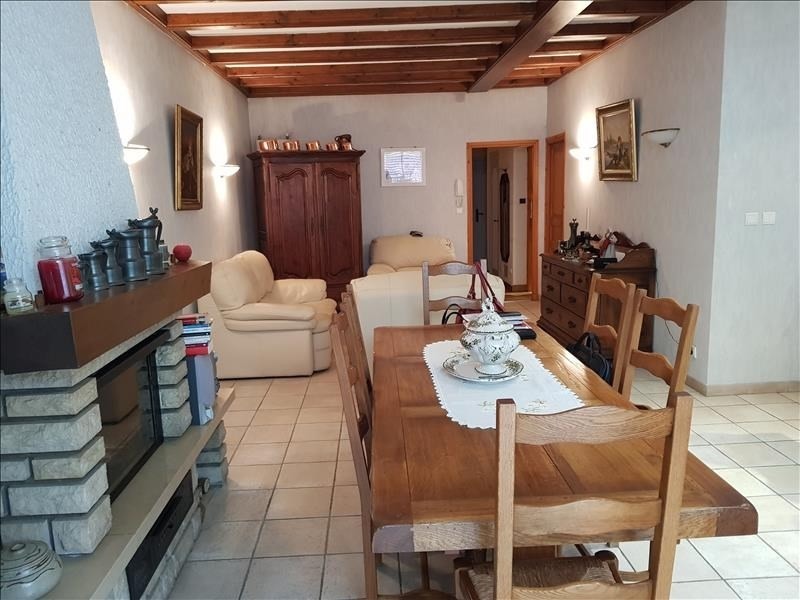 Vente appartement Nantua 169 000€ - Photo 6