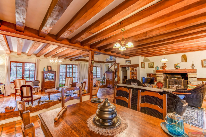 Vente de prestige maison / villa Villefranche de lauragais 499000€ - Photo 5