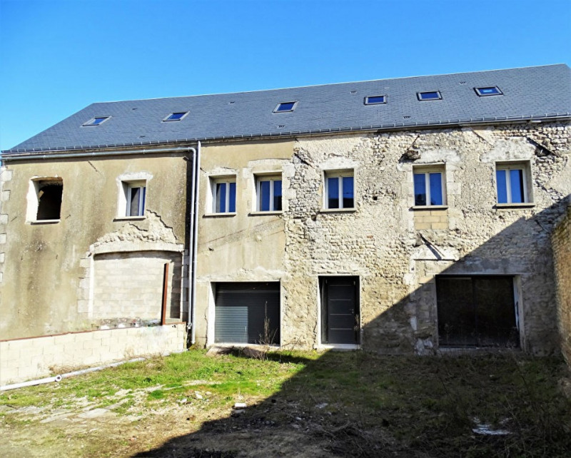 Vente maison / villa Voves 134000€ - Photo 1