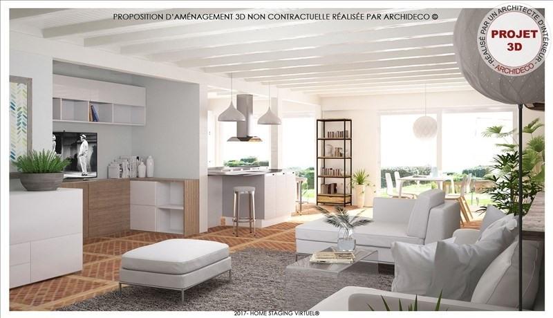 Deluxe sale house / villa Clohars carnoet 676000€ - Picture 3