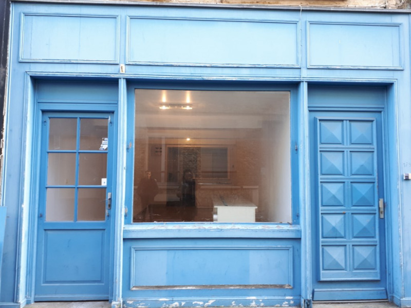 Location local commercial Saint omer 340€ CC - Photo 1
