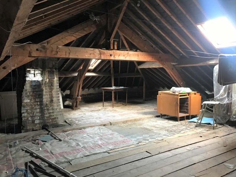 Sale house / villa Chaumont en vexin 200600€ - Picture 4