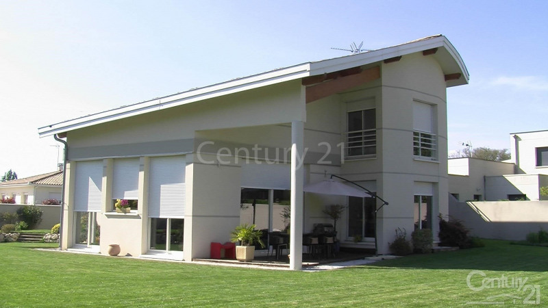 Deluxe sale house / villa Tournefeuille 649 000€ - Picture 1