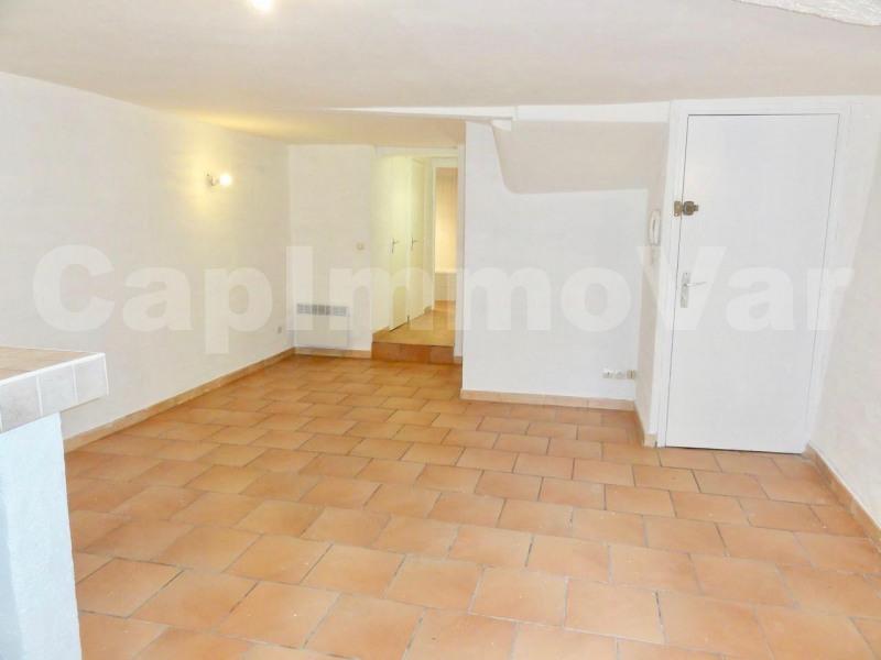 Vente appartement Le beausset 115000€ - Photo 4