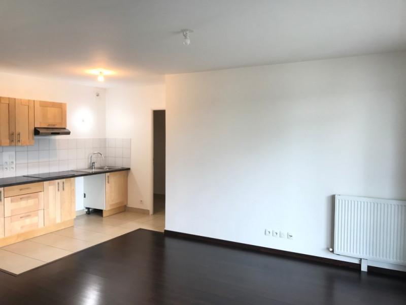 Sale apartment Bretigny sur orge 222000€ - Picture 2
