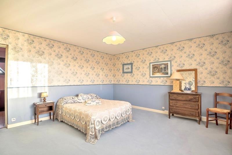 Vente maison / villa Ste genevieve des bois 369000€ - Photo 4