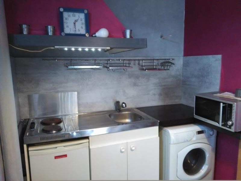 Sale apartment Juvisy sur orge 98 000€ - Picture 1