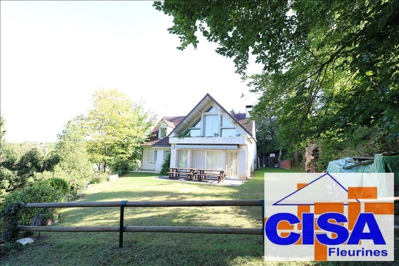 Vente maison / villa Senlis 430 000€ - Photo 1