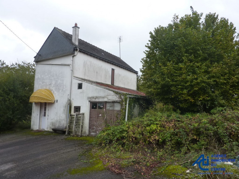 Vente maison / villa Pontivy 28 000€ - Photo 1