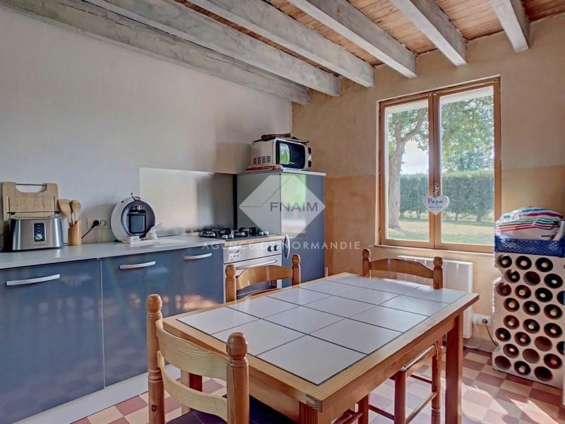 Vente maison / villa La ferte-frenel 128000€ - Photo 4