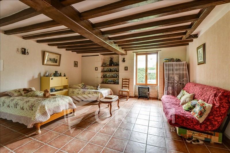 Vente maison / villa Sancerre 122000€ - Photo 8