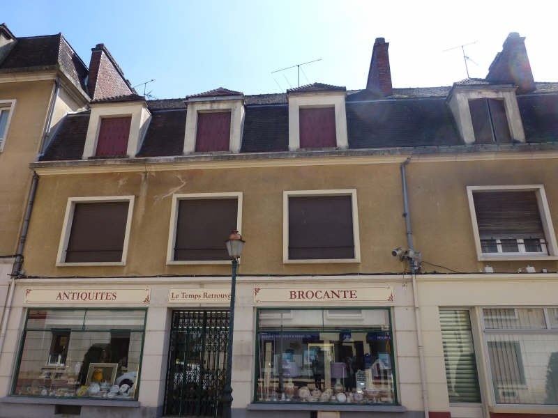 Investment property building St florentin 95000€ - Picture 1