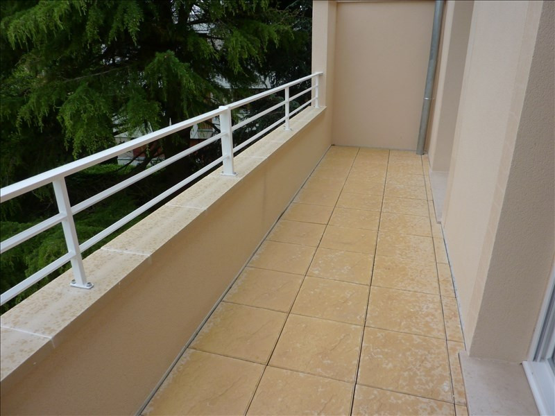 Rental apartment Orsay 755€ CC - Picture 7