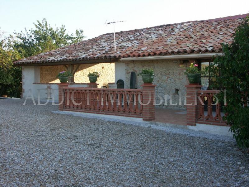 Vente maison / villa Lavaur 310000€ - Photo 1