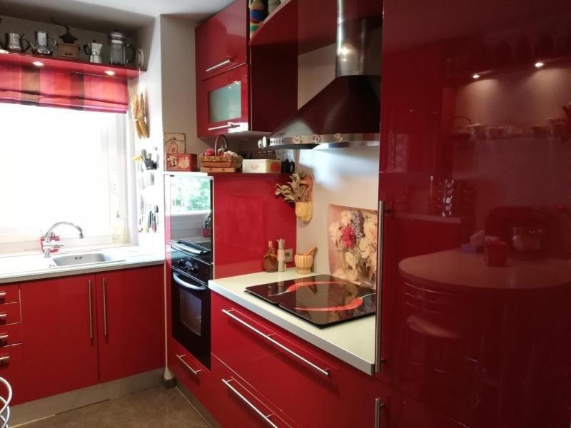 Sale apartment Elancourt 251000€ - Picture 4