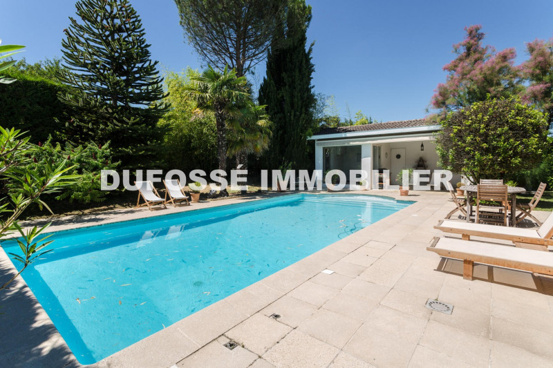 Deluxe sale house / villa Saint-cyr-au-mont-d'or 960 000€ - Picture 3