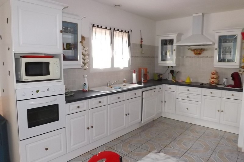 Vente maison / villa St antoine sur l isle 275000€ - Photo 6