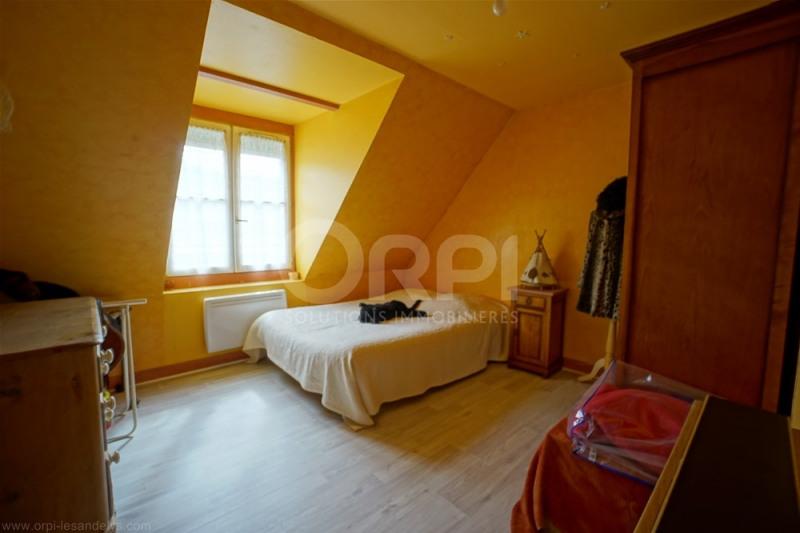 Sale apartment Les andelys 158000€ - Picture 8