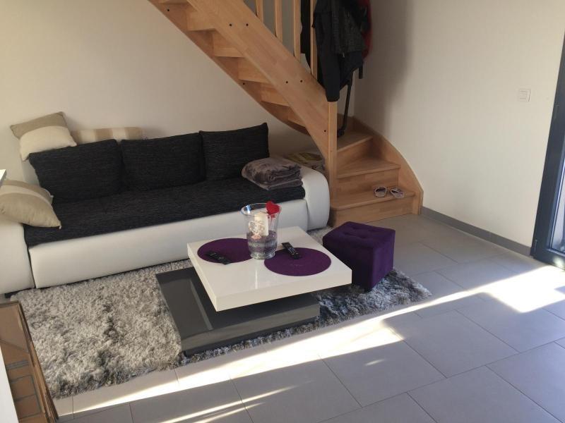 Location appartement Lagny sur marne 810€ CC - Photo 1