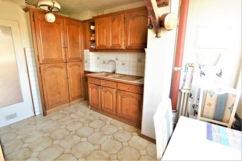 Vente appartement Nice 180000€ - Photo 7