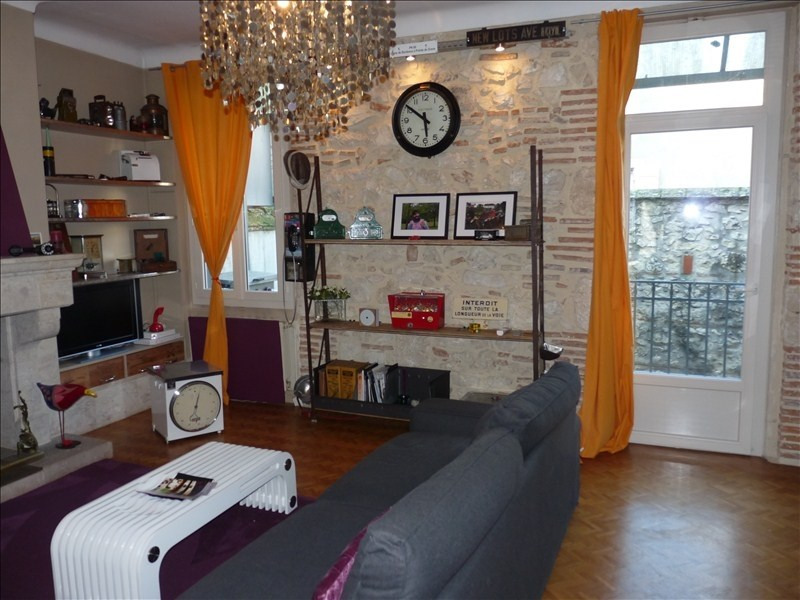 Sale apartment Agen 164 300€ - Picture 1