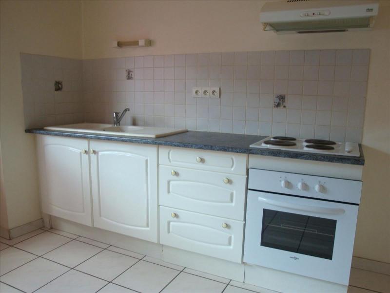 Sale apartment Carmaux 33000€ - Picture 3