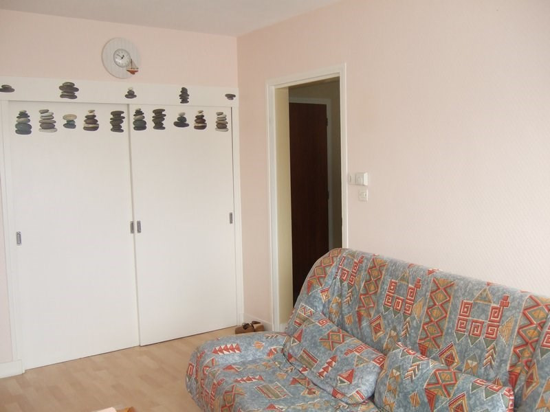 Sale apartment Grandcamp maisy 70 500€ - Picture 1