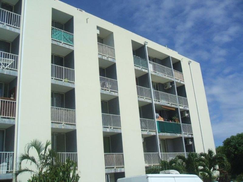 Revenda apartamento Ste clotilde 45000€ - Fotografia 7