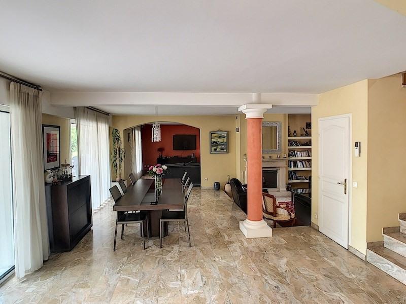 Vente maison / villa Chasselay 890000€ - Photo 2