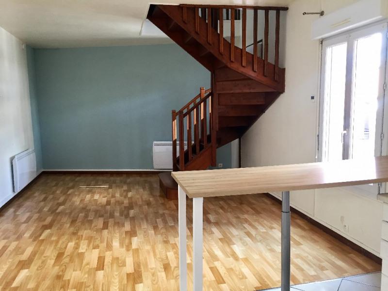 Vente appartement Montrouge 322000€ - Photo 1