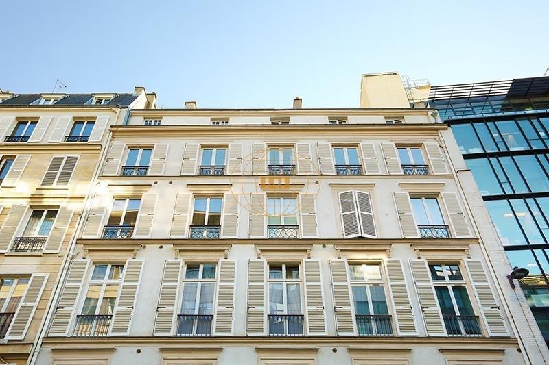 Deluxe sale apartment Paris 8ème 1800000€ - Picture 7