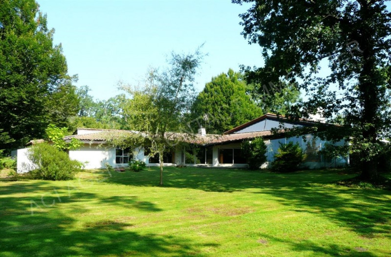 Sale house / villa Mont de marsan 436000€ - Picture 2