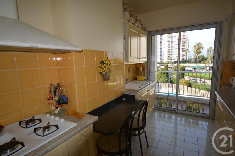 Продажa квартирa Antibes 375000€ - Фото 13