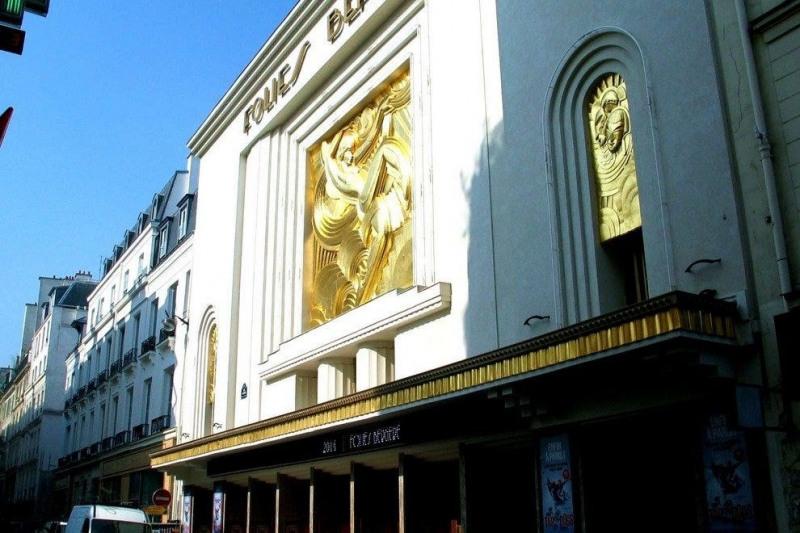 Vente appartement Paris 9ème 1095000€ - Photo 2