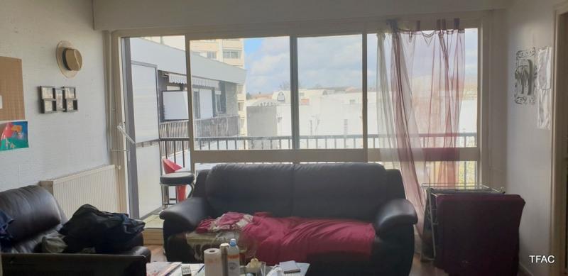 Vente appartement Mérignac 139100€ - Photo 2