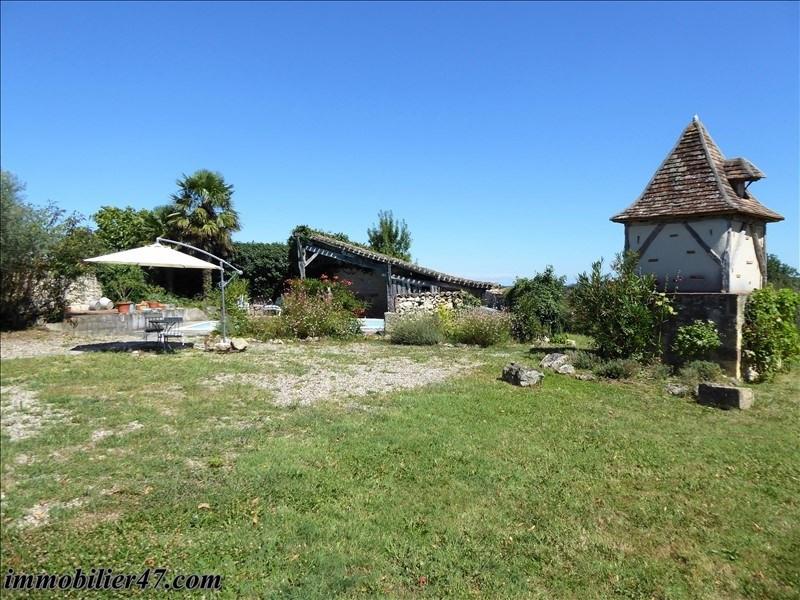 Vente maison / villa Coulx 329000€ - Photo 3