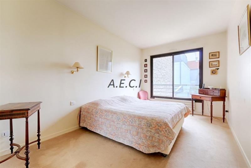 Vente de prestige appartement Asnières-sur-seine 1395000€ - Photo 9