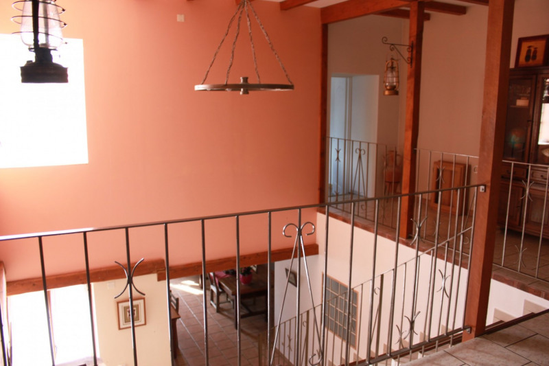 Sale house / villa Montseveroux 364 500€ - Picture 15