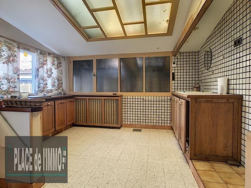 Vente maison / villa Yzengremer 126000€ - Photo 3