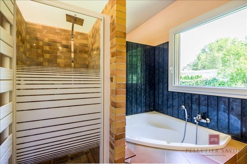Vente de prestige maison / villa Aix en provence 1250000€ - Photo 10