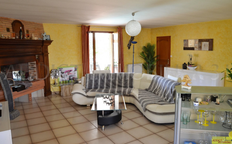 Vente maison / villa Pechbonnieu 514500€ - Photo 4